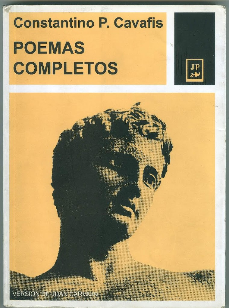 Poemas completos de Cavafis