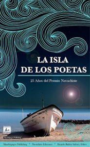 Antología de poesía de los poetas que han obtenido el Premio de Poesía Navachiste hasta 2017